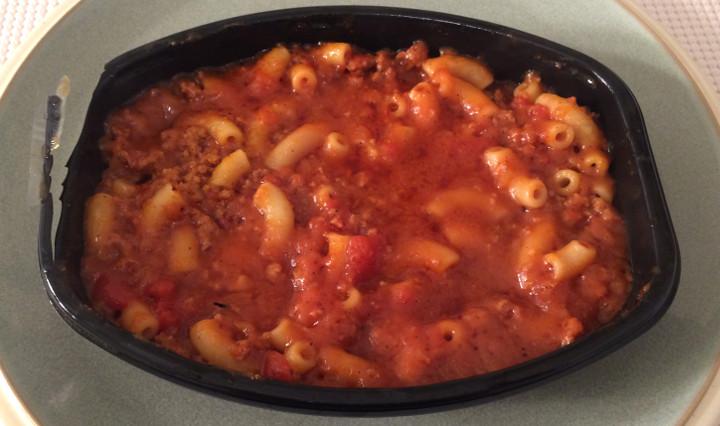 Stouffer's Macaroni & Beef