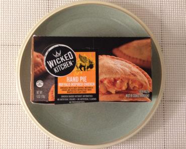 Wicked Kitchen Buffalo Inspired Chicken Hand Pie