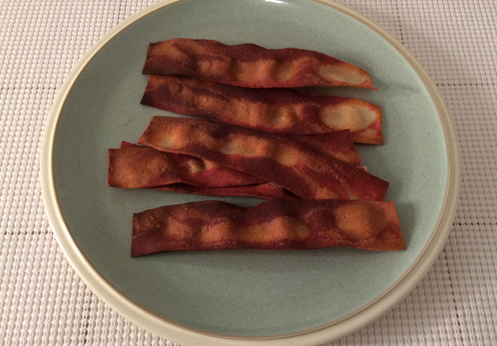 Morningstar Farms Veggie Breakfast Bacon Strips
