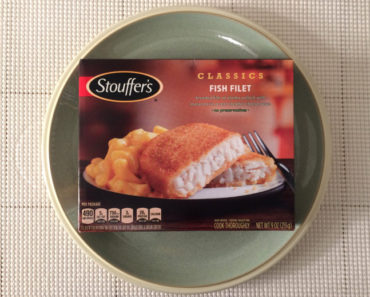 Stouffer's Fish Fillet