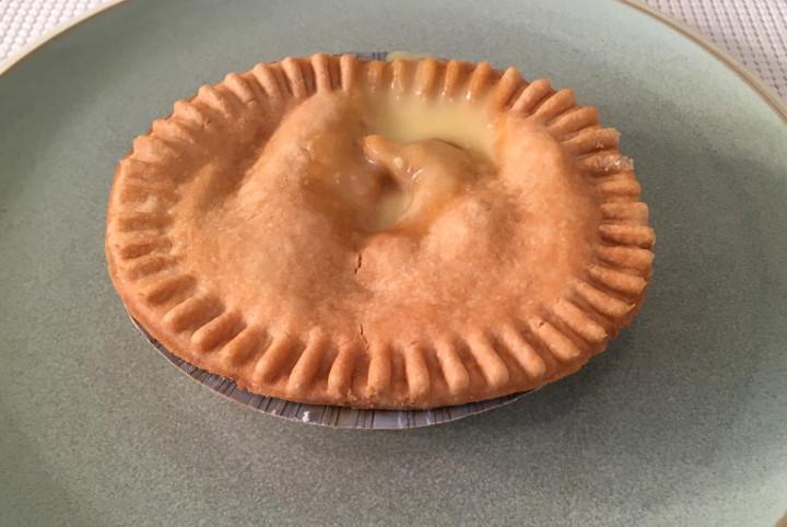 Stouffer's White Meat Chicken Pot Pie