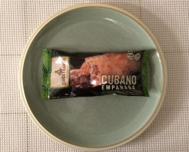 Sweet Earth Cubano Empanada