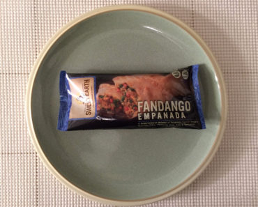 Sweet Earth Fandango Empanada
