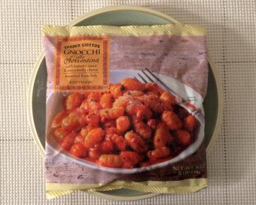 Trader Joe's Gnocchi Alla Sorrentina