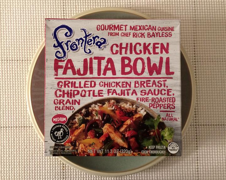 Fajita Bowl
