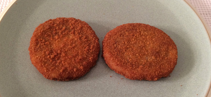 Morningstar Farms Original Chik Patties