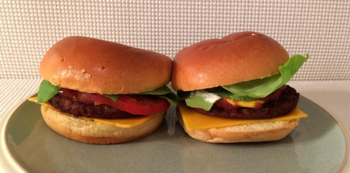 Morningstar Farms Grillers Prime Veggie Burgers