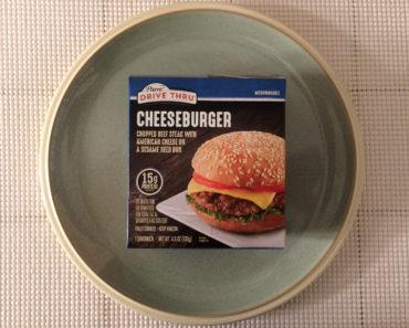 Pierre Drive Thru Cheeseburger