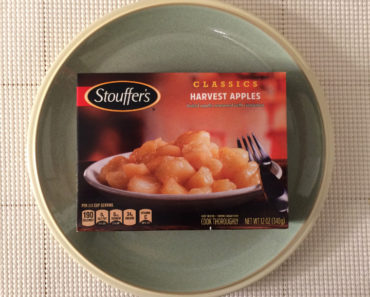 Stouffer's Harvest Apples