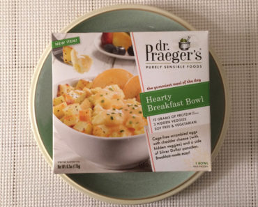 Dr. Praeger's Hearty Breakfast Bowl Review