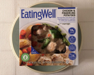 Eating Well Chicken & Fingerling Potatoes Review