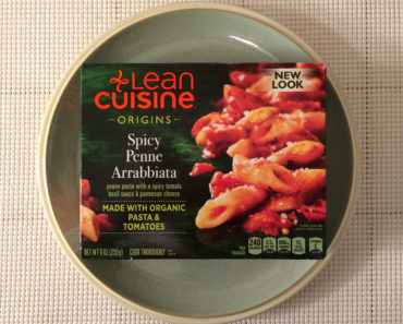 Lean Cuisine Origins Spicy Penne Arrabbiata