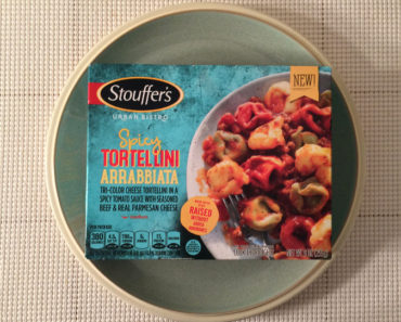 Stouffer's Urban Bistro Spicy Tortellini Arrabbiata