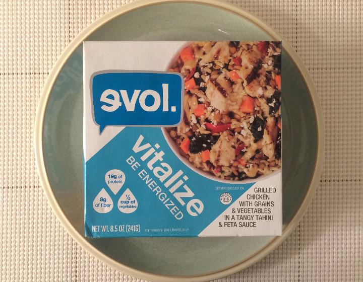 Evol Vitalize Bowl