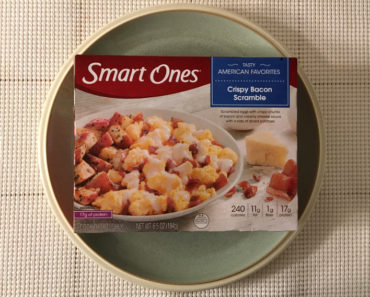 Smart Ones Crispy Bacon Scramble