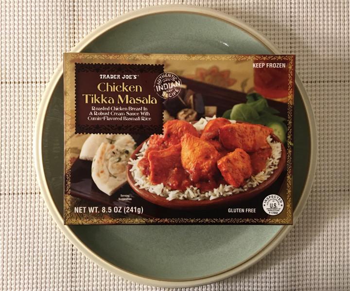 Trader Joe's Chicken Tikka Masala Review – Freezer Meal Frenzy