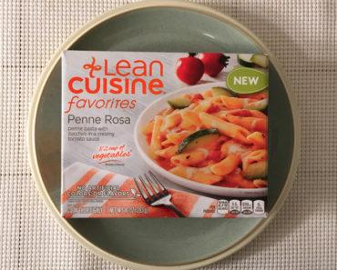 Lean Cuisine Penne Rosa