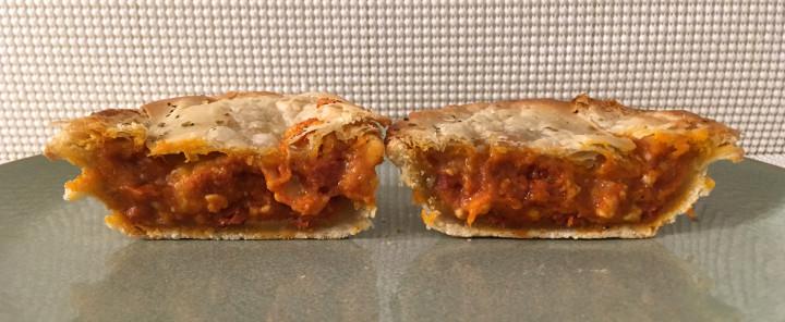 Boomerang's Pepperoni Pie