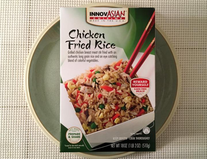 InnovAsian Chicken Fried Rice