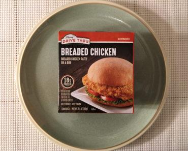 Pierre Drive Thru Breaded Chicken