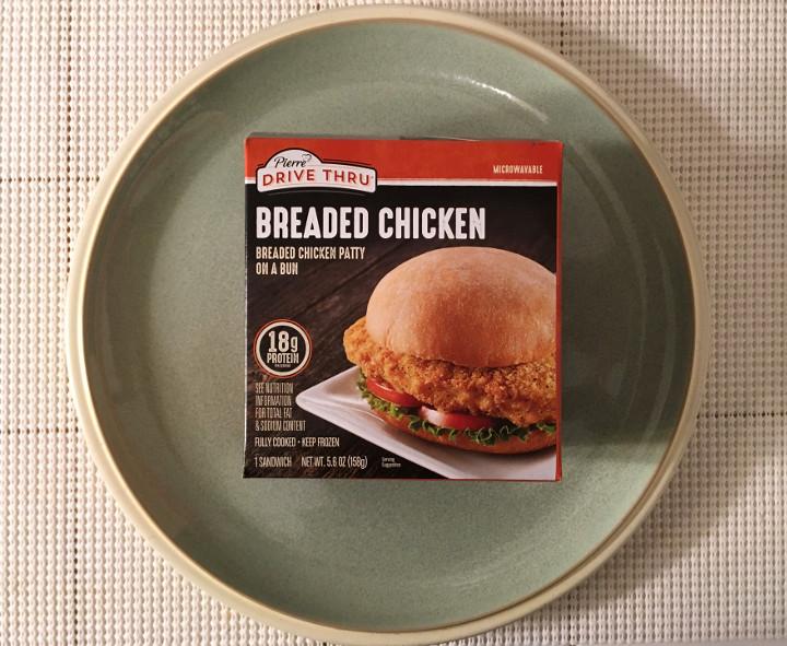 Pierre Drive Thru Breaded Chicken Review Freezer Meal Frenzy