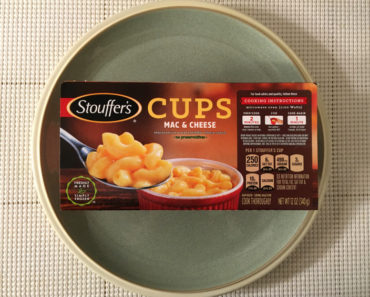 Stouffer's Mac & Cheese Cups