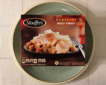 Stouffer's Roast Turkey
