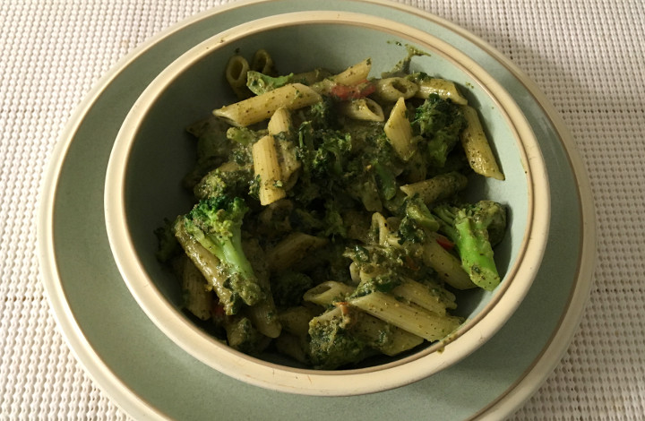 Amy's Meals For Two - Pesto Penne