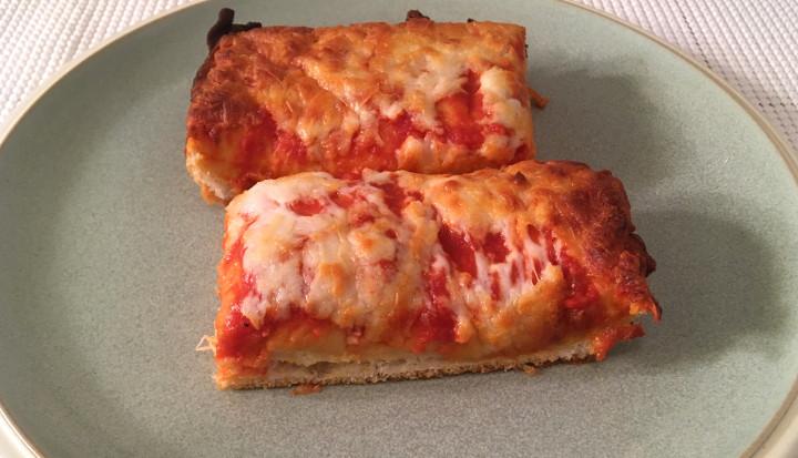 DiGiorno Four Cheese Crispy Pan Pizza