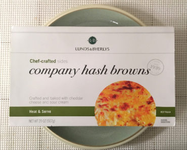 Lunds & Byerlys Company Hash Browns Review