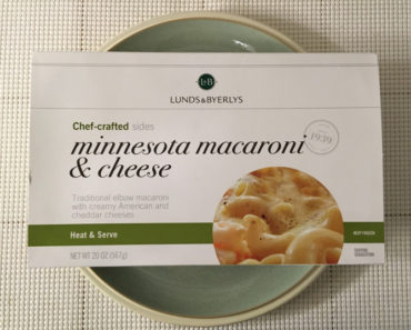 Lunds & Byerlys Minnesota Macaroni & Cheese Review