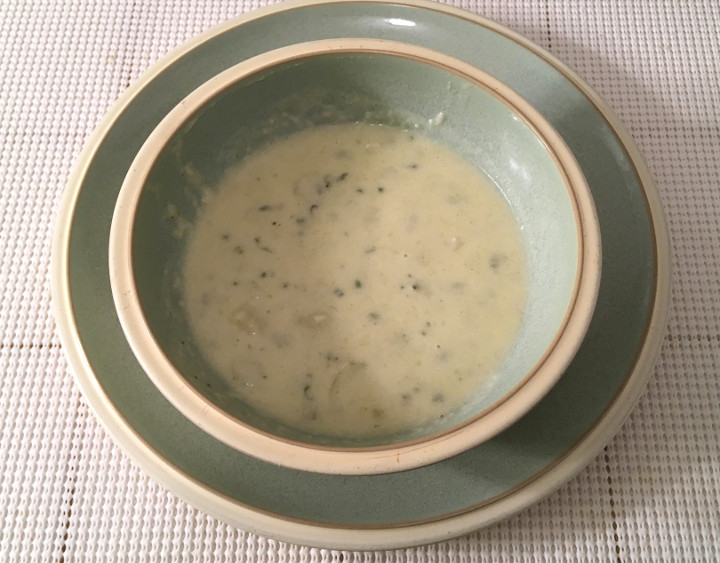 Lunds & Byerlys Potato Leek Soup