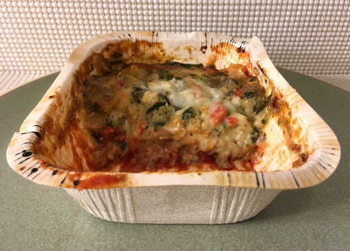 Lunds & Byerlys Roasted Vegetable Lasagna