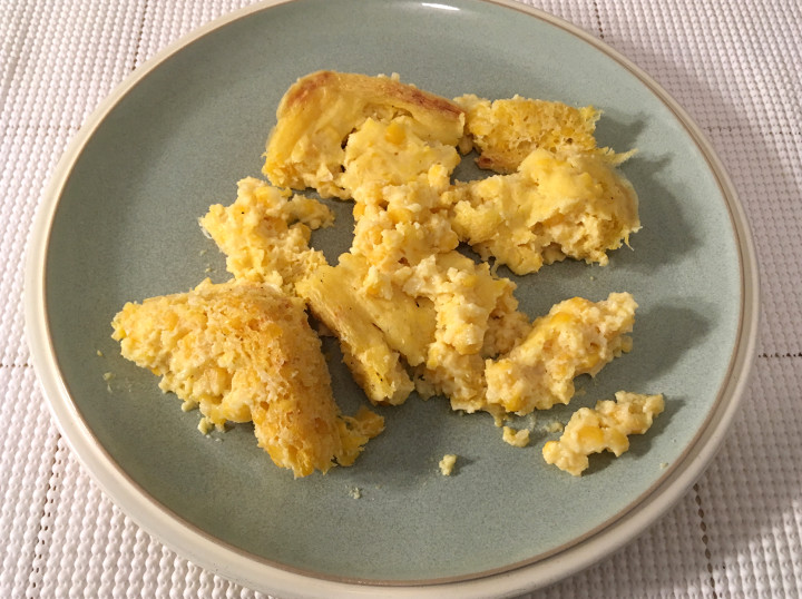 Stouffer's Classic Corn Soufflé