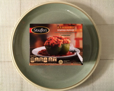 Stouffer's Classic Stuffed Pepper