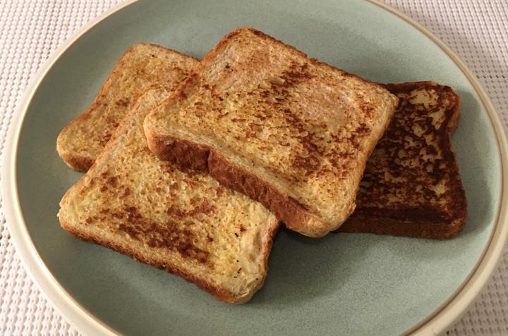 Trader Joe's French Toast