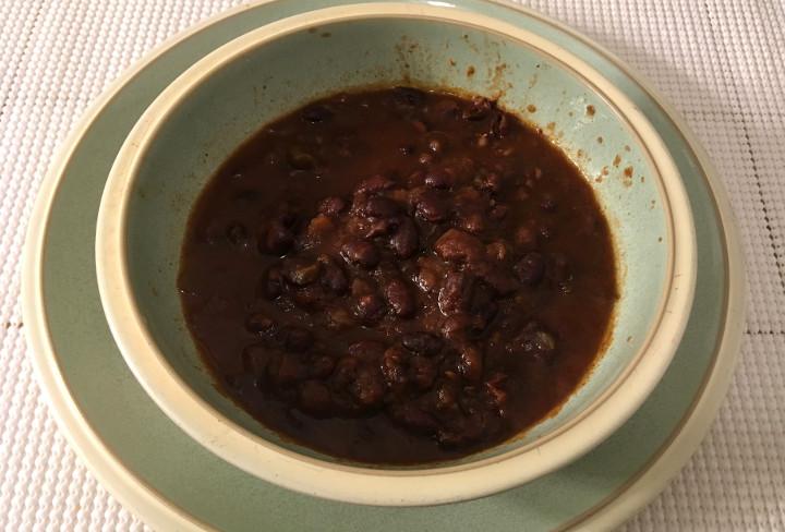 Amy's Black Bean Organic Chili
