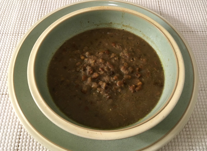 Amy's Curried Lentil Organic Soup