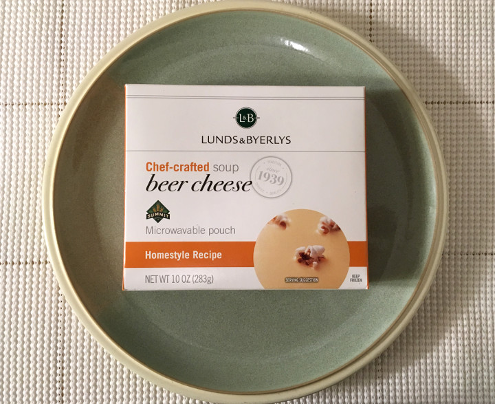 Lunds & Byerlys Beer Cheese Soup