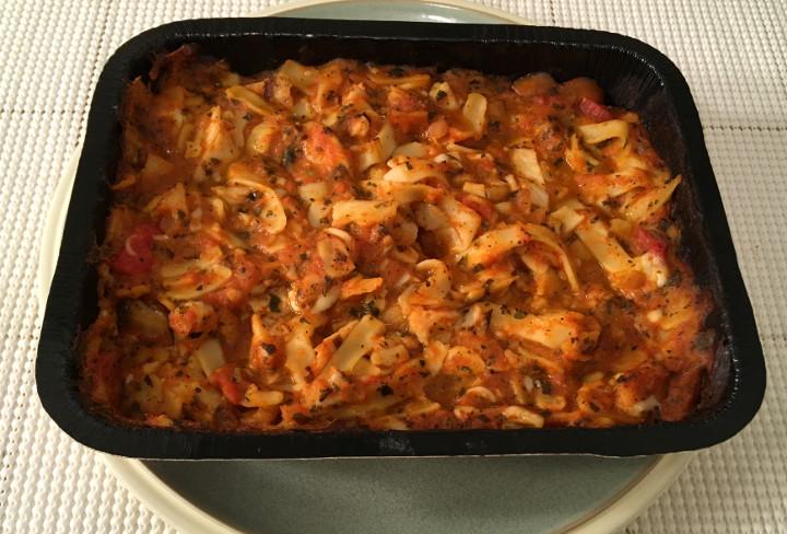 Stouffer's Basil Pomodoro Pasta & Chicken