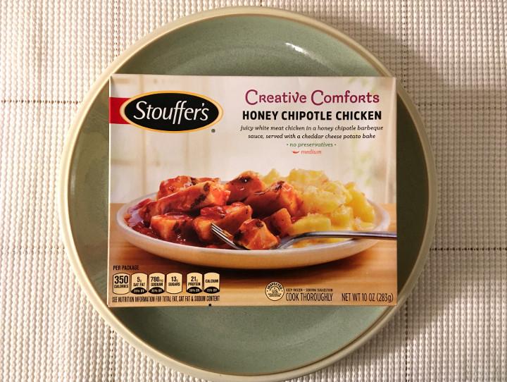 Stouffer's Honey Chipotle Chicken