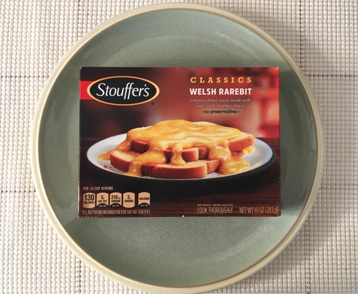 Stouffer's Welsh Rarebit
