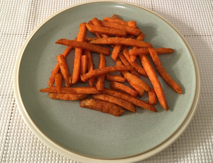 Alexia Chipotle Seasoned Spicy Sweet Potato Fries