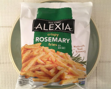 Alexia Crispy Rosemary Fries