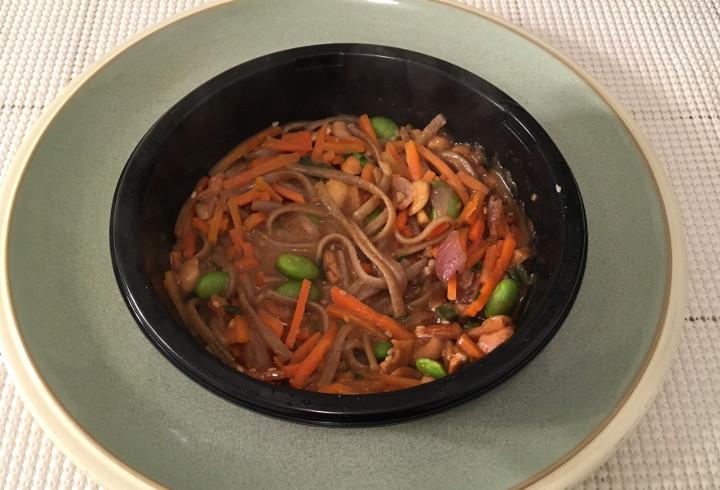 Kashi Creamy Cashew Noodle Bowl