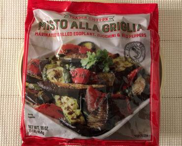 Trader Joe's Misto Alla Griglia