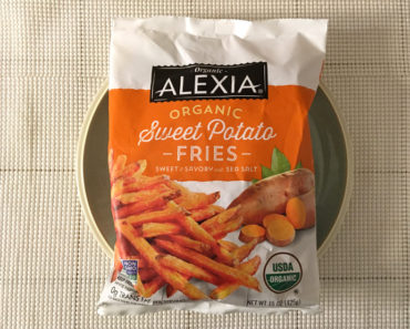 Alexia Organic Sweet Potato Fries