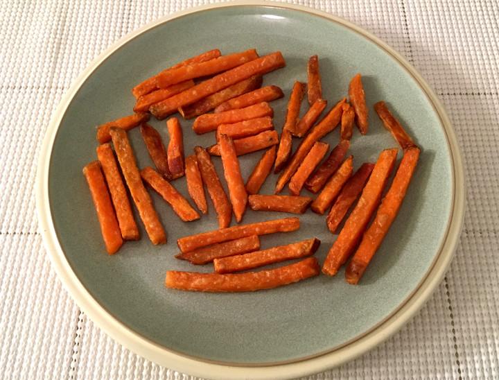 Alexia Organic Sweet Potato Fries