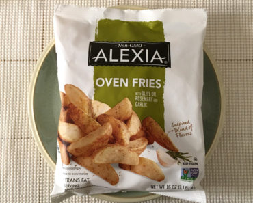 Alexia Oven Fries Review