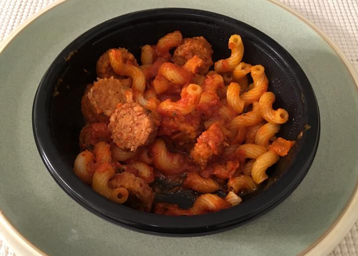 Gardein Italian Saus'age & Pasta Bowl